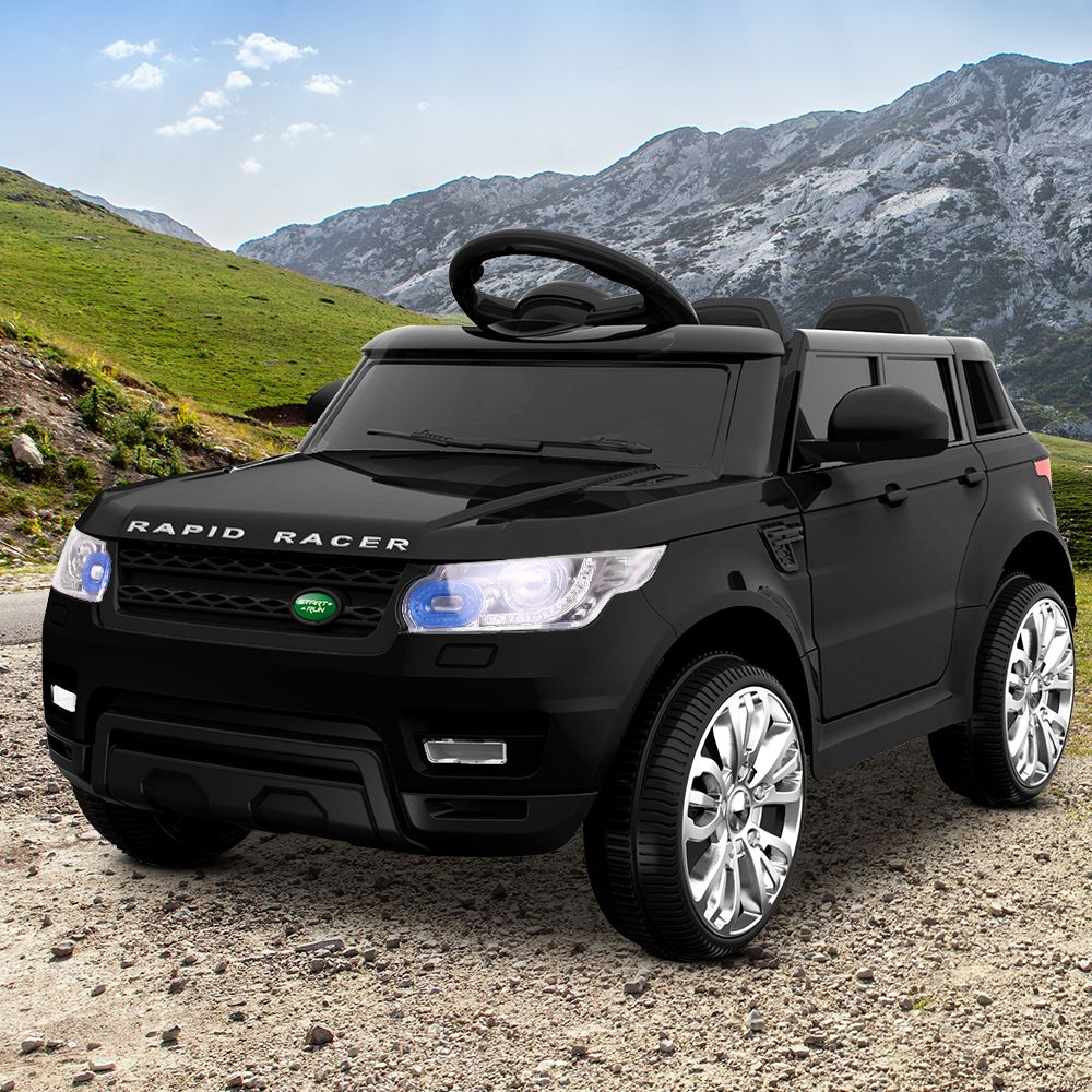 Evoking the spirit of the iconic Range Rover, our perfect
