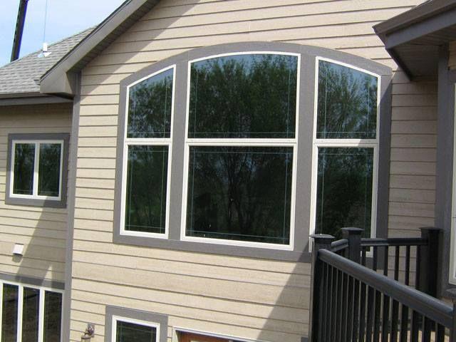 Diamond Kote 174 Sand Lp 174 8 Inch Lap With Pelican Trim House Siding Exterior Siding Vinyl