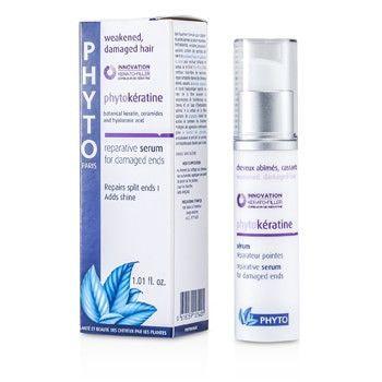 Phytokeratine Reparative Serum (For Weakened, Damaged Hair and Damaged Ends) - 30ml/1.01oz