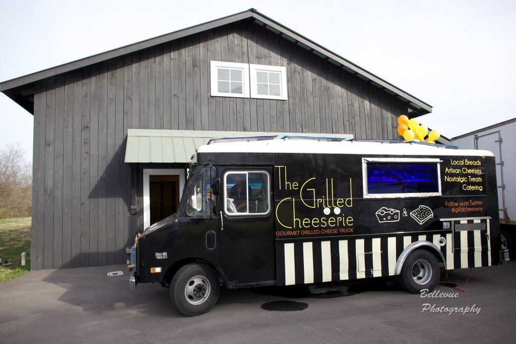 Grilled Cheeserie Food Truck Barbasucia Pinterest Food Truck