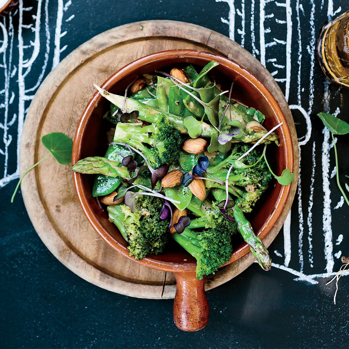 Healthy vegetable dishes tahini dressing tahini and dressings dishes forumfinder Image collections