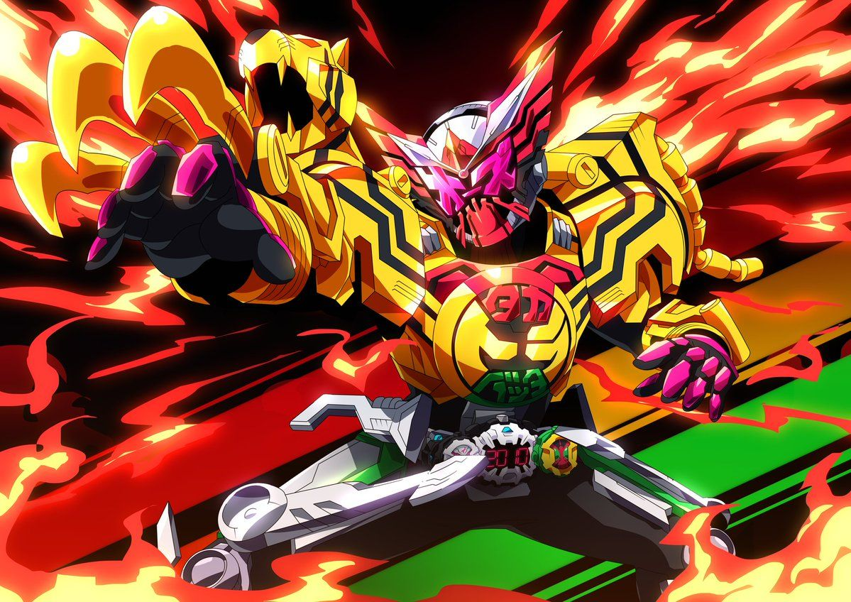 Kamen Rider Zi O Ooo Armor Kamenrider Maskedrider 仮面ライダー