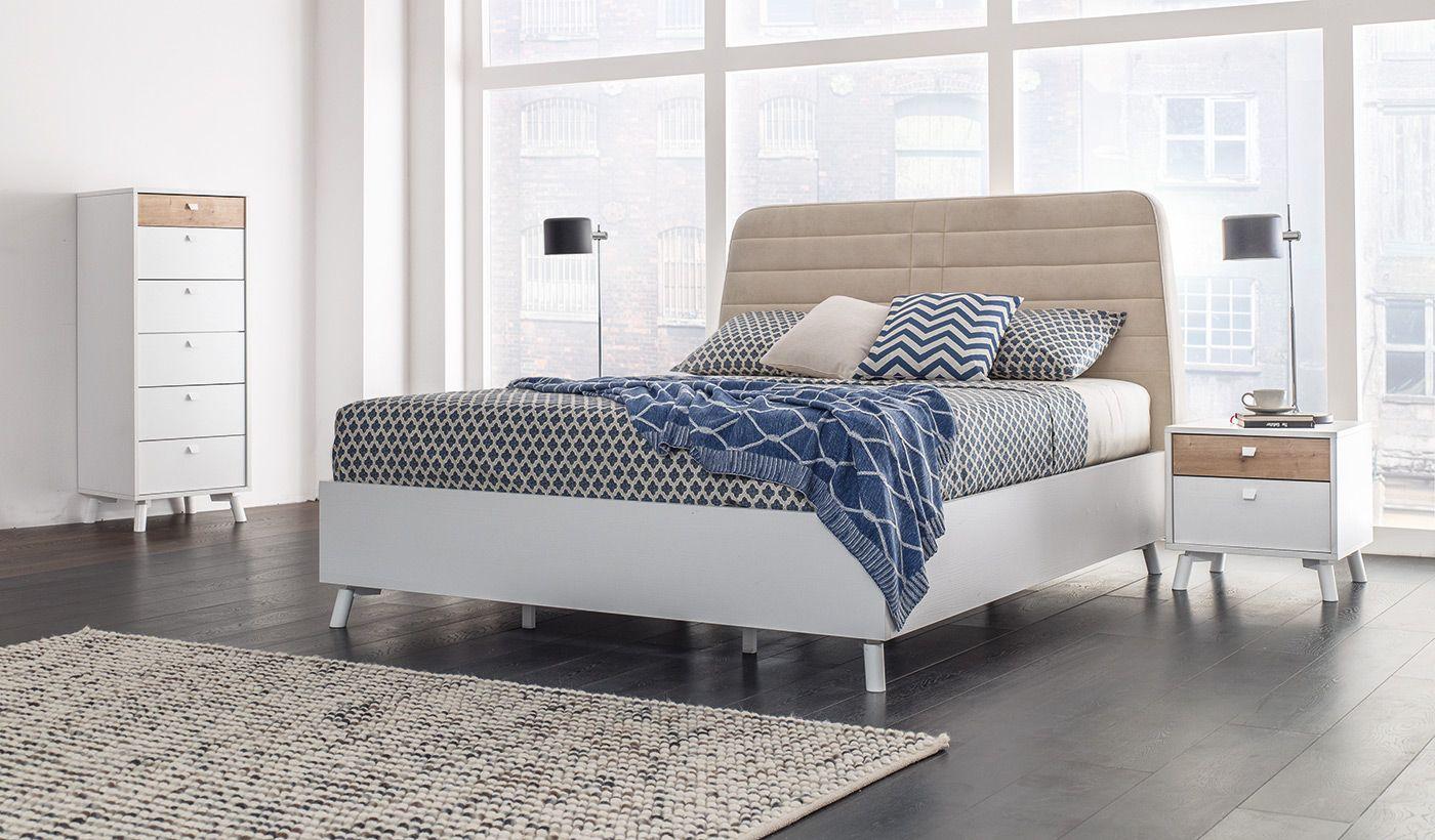 Enza home mobilya yatak odas modelleri 22 dekor sarayi - Polka Yatak Odas