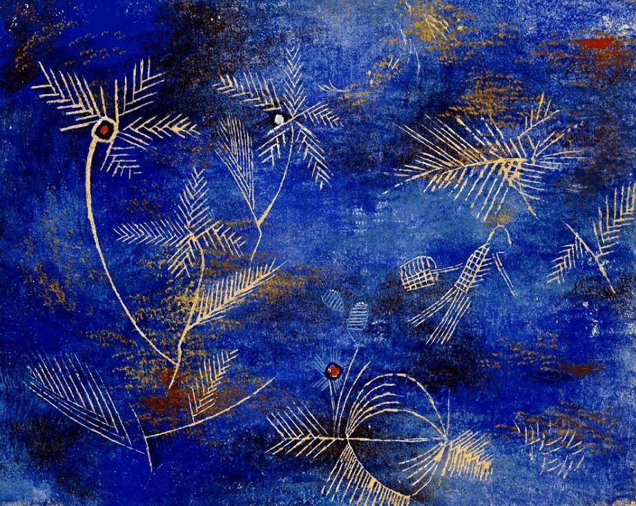 """""""@Mr_Mustard: Paul Klee - 'Fairy Tales' 1920 ..MT pic.twitter.com/akKIr3hddI via @ScienzaeScuola @mmechomski"""""""