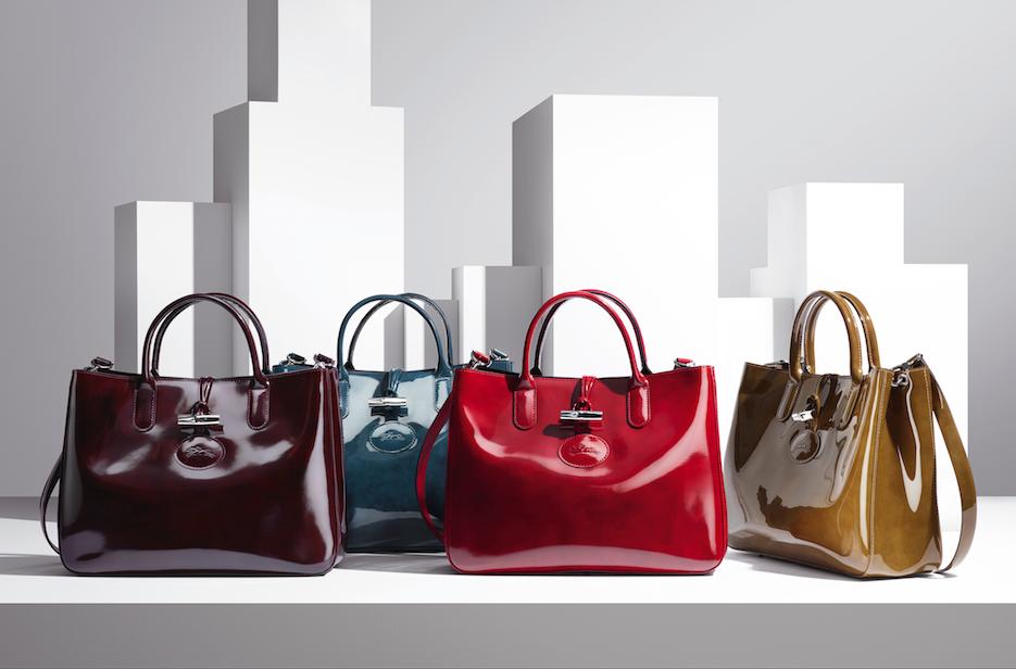 Epingle Sur Longchamp Women S Collection