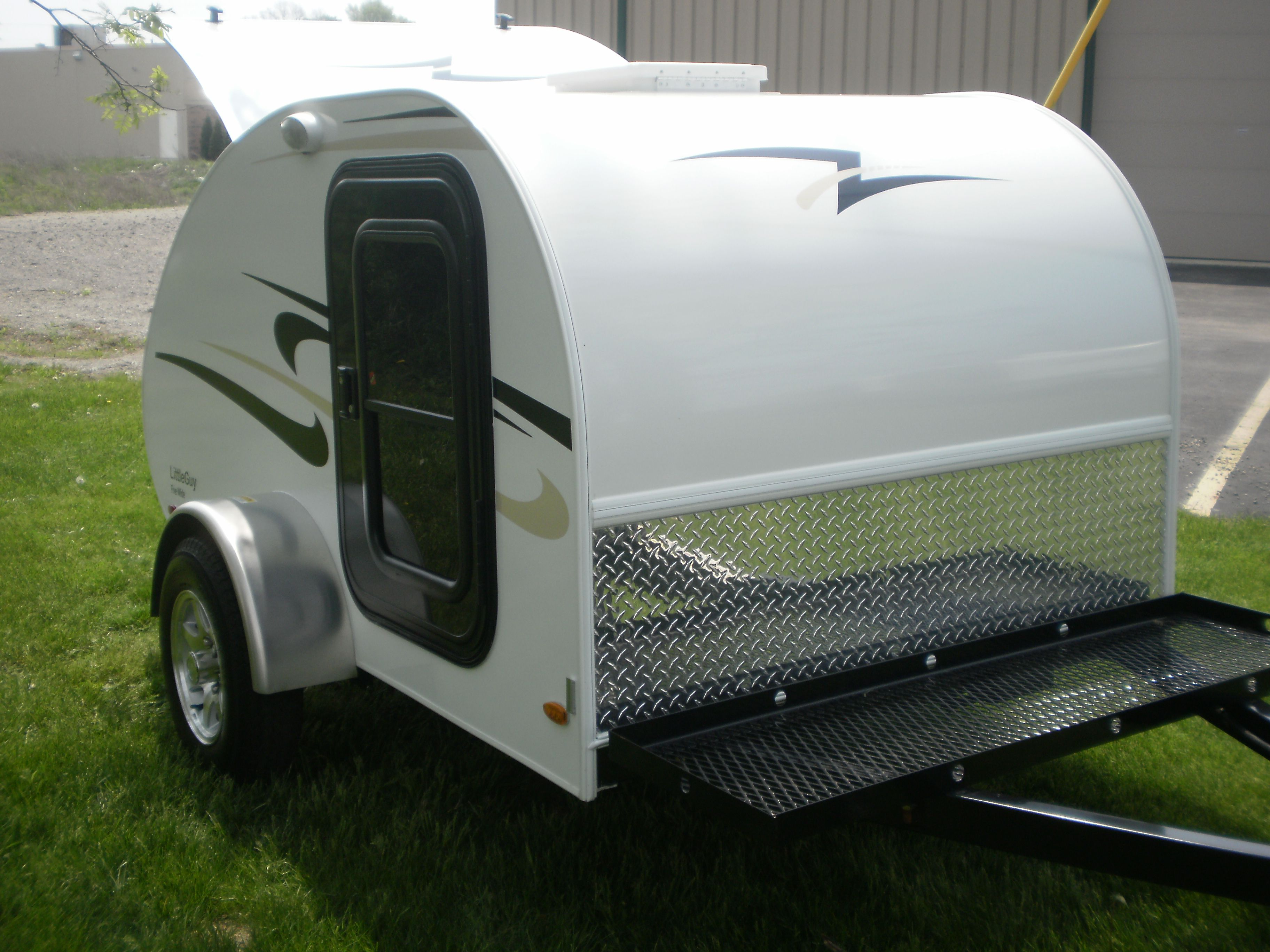 Little guy worldwide united states and canada leading teardrop camper trailer sales including teardrop parts and accessories introduction to little guy