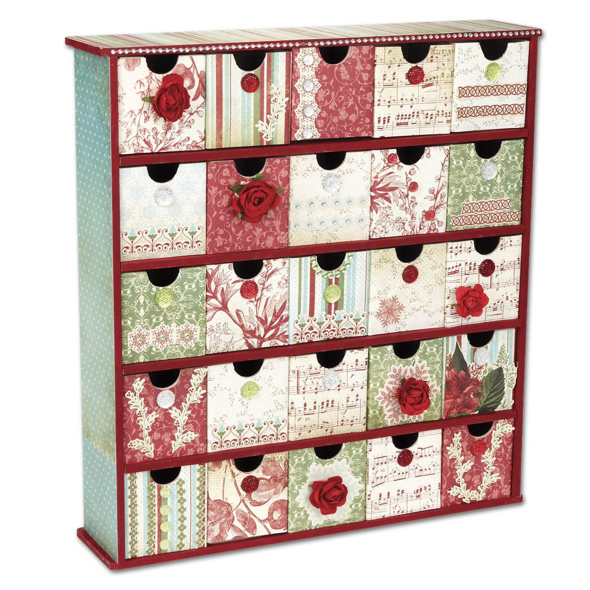 Draw Storage ~ I need something like this for all my craft stuff