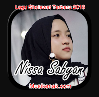 Daftar Lagu Nissa Sabyan Terbaru 2018 2019 The Best