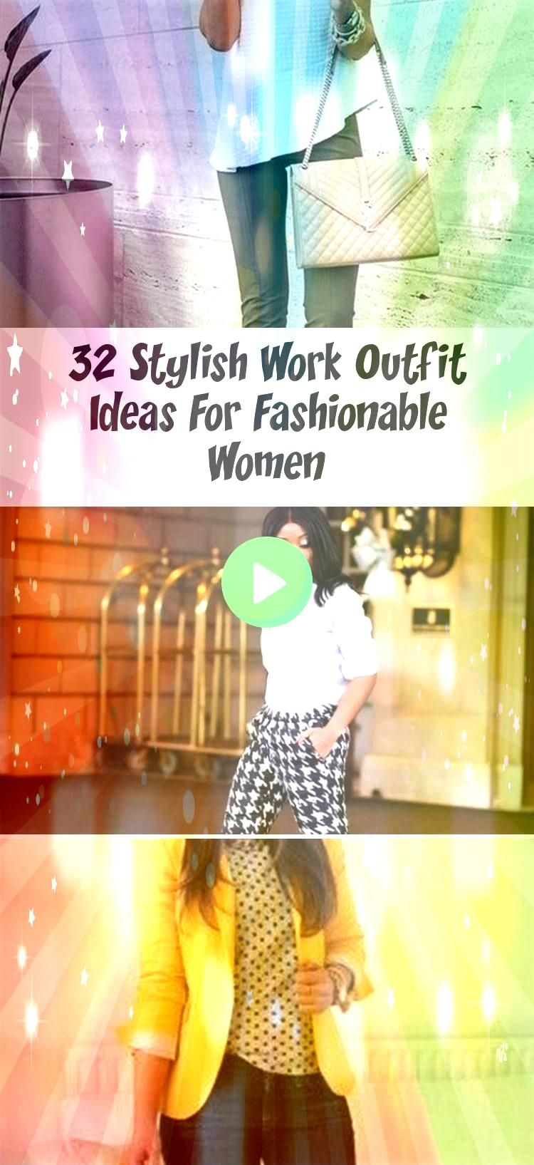 Stylish Work Outfit Ideas For Fashionable Women 32 Stylish Work Outfit Ideas for Fashionable Women32 Stylish Work Outfit Ideas for Fashionable Women 15 Chic Plus Size Out...