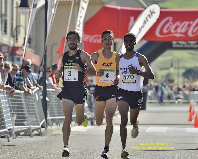 atletismo y algo más: 11852. #Atletismo. #Resultados y #Fotografías XXI ...