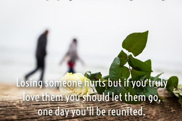 Win Her Back Quotes
