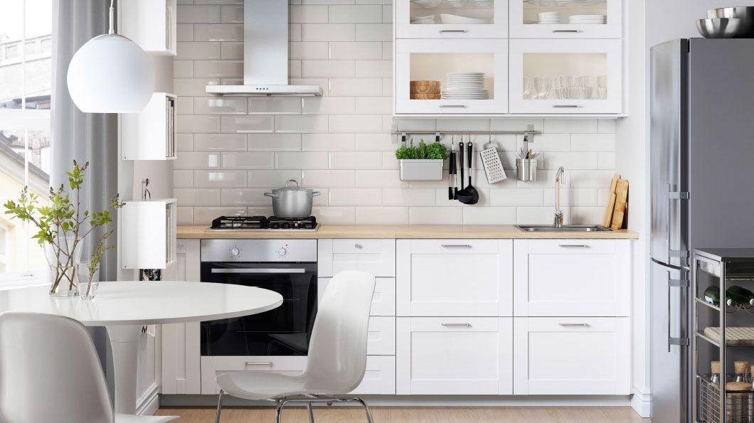 Cucine - IKEA | kitchen | Pinterest | Cucina, Ikea and Kitchens