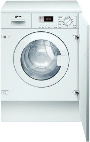 V6320x0gb This Combination Washer Dryer Provides The Total Laundry Solution It Even Has A Fluff Remov Integrated Washer Dryer Washer And Dryer Tumble Dryers
