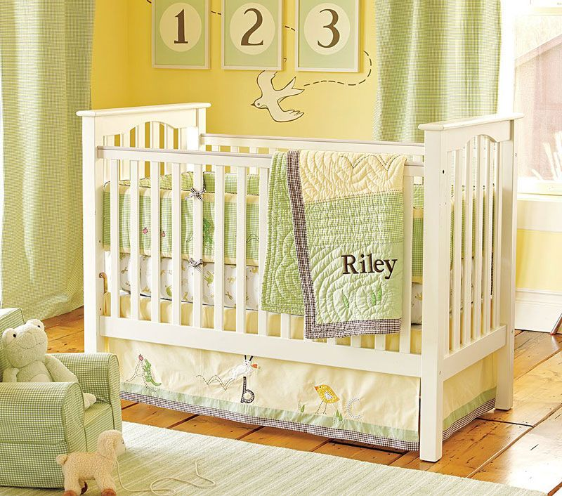 30 Best Ideas For Olive Green Nursery Yellow Baby Room Grey Baby Room Girl Nursery Room
