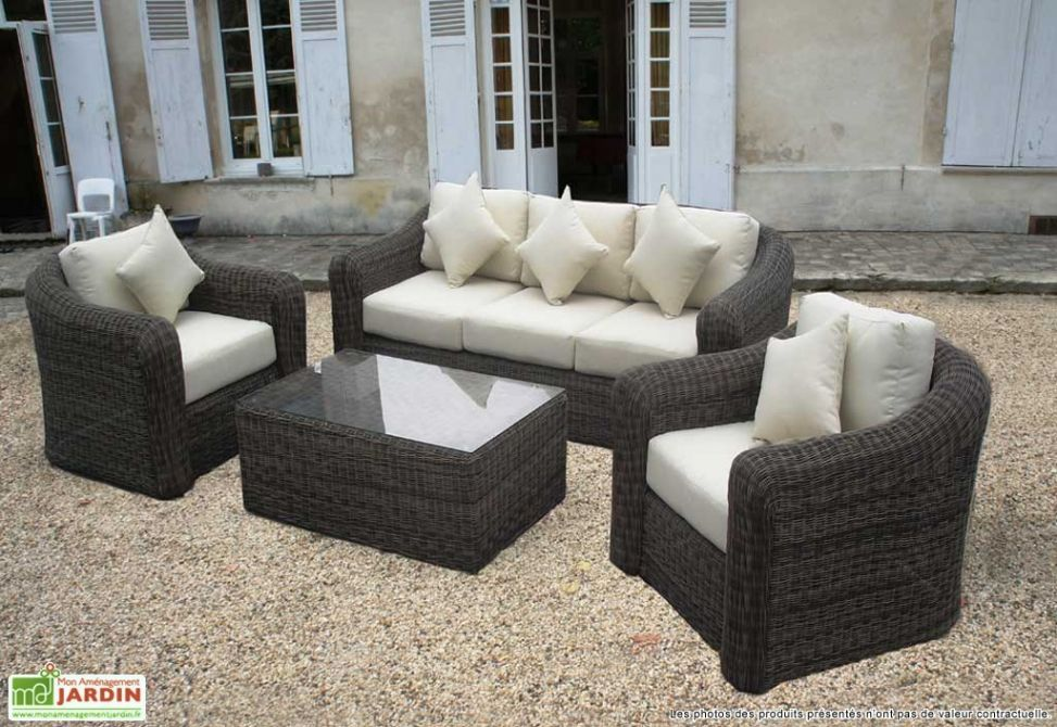 Salon De Jardin Pas Cher Leroy Merlin Brasseriedb For 20