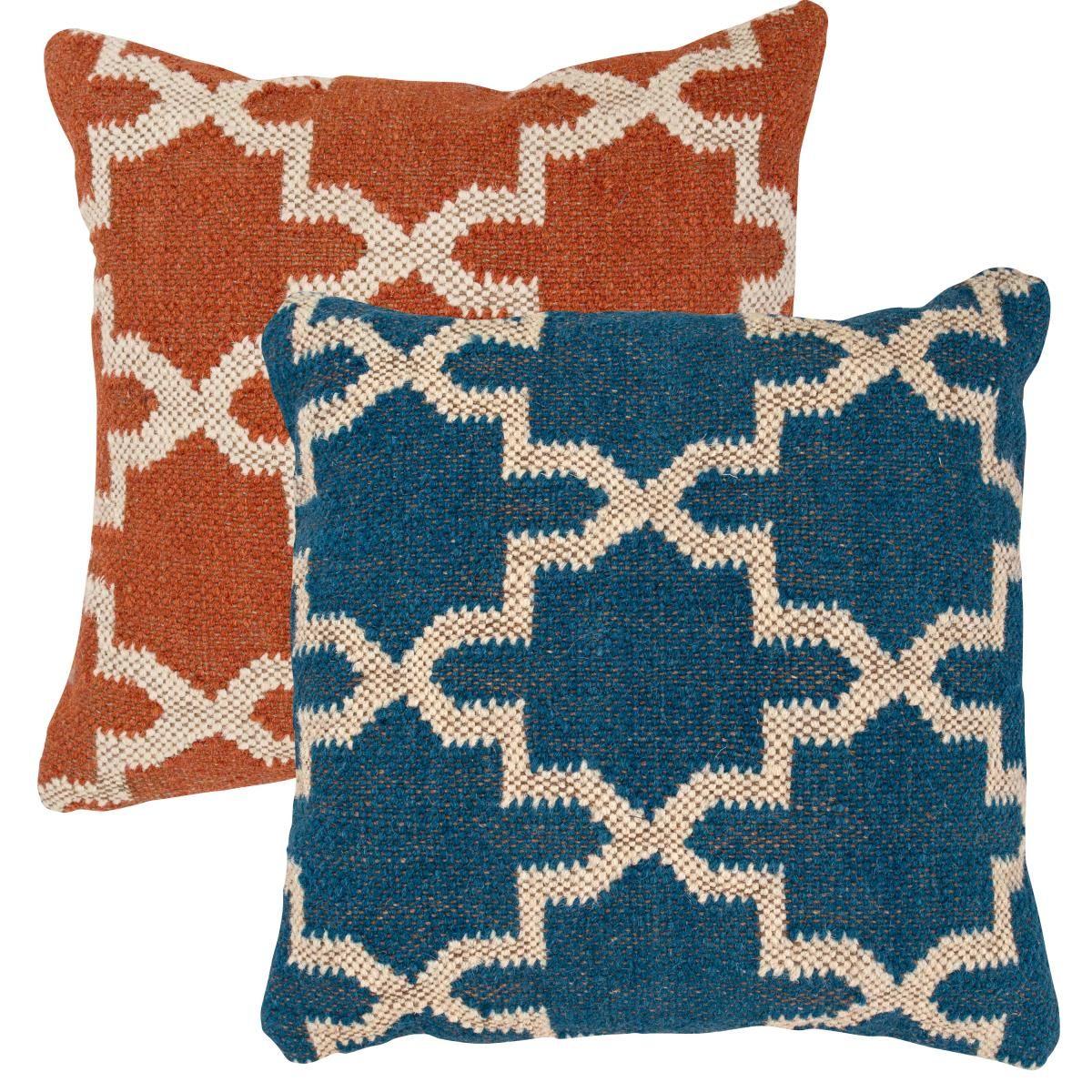 Rani Kilim Cushion