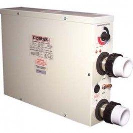 Spa Heater Coates 12411st Spa Heater Outdoor Heaters Heater
