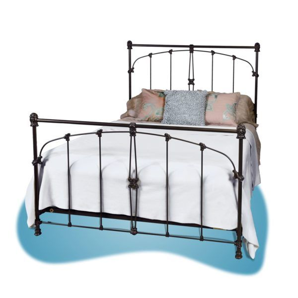 Friendship Iron Bed Brass Beds Of Virginia Iron Bed Brass Bed