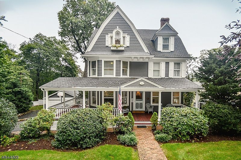 Summit Nj Real Estate Homes For Sale 33 Homes Zillow Estate Homes Real Estate Nj Home
