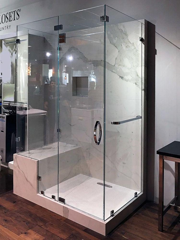 Find Us At The Frog Pad Mst Bathroom Remodel Shower Doors