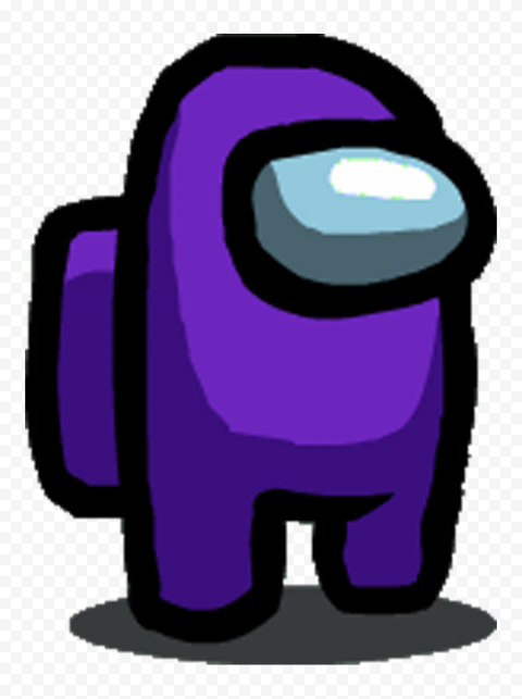 Purple Among Us Character Png Citypng Blue Wallpaper Iphone Cute Cartoon Wallpapers Character Wallpaper