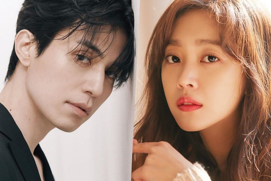 Lee Dong Wook And Jo Bo Ah Confirmed To Lead New tvN Fantasy Drama