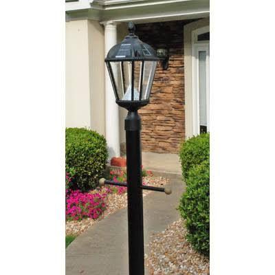 35+ Home depot post lights info