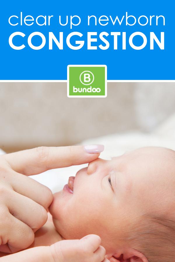 Is My Newborn S Stuffy Nose Normal Newborn Congestion Newborn Stuffy Nose Congested Baby