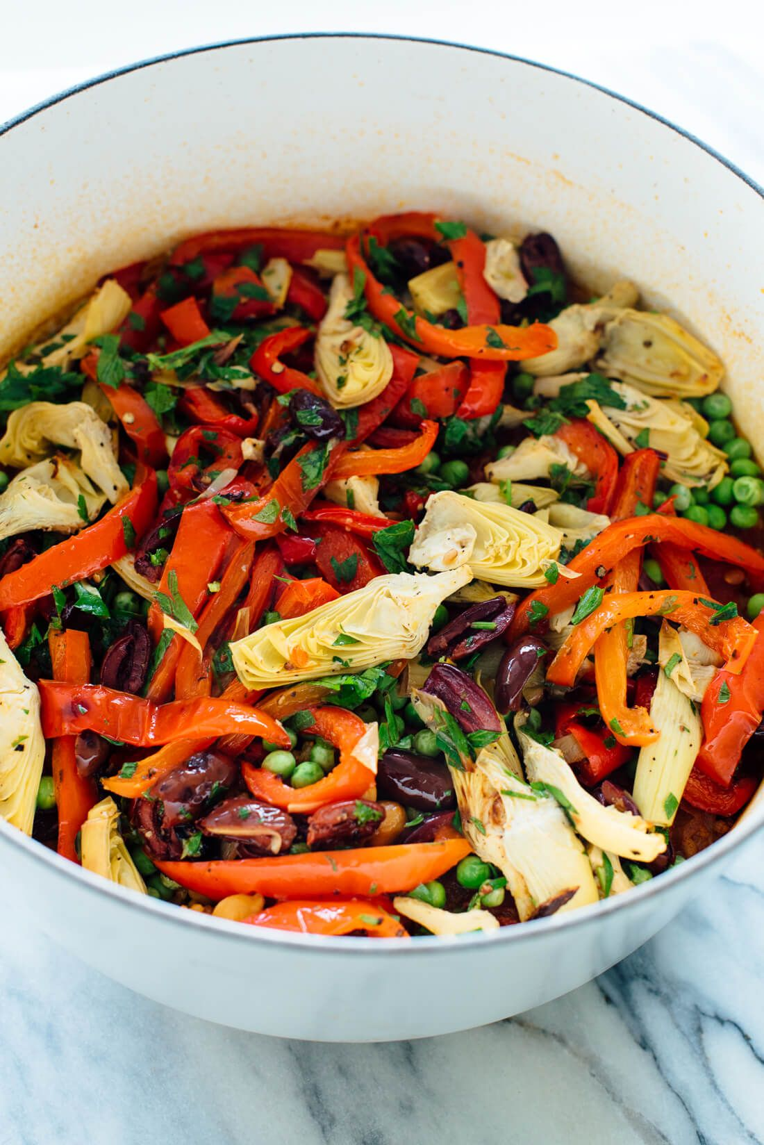 Vegetable paella recipe paella spanish dishes and gluten free forumfinder Choice Image