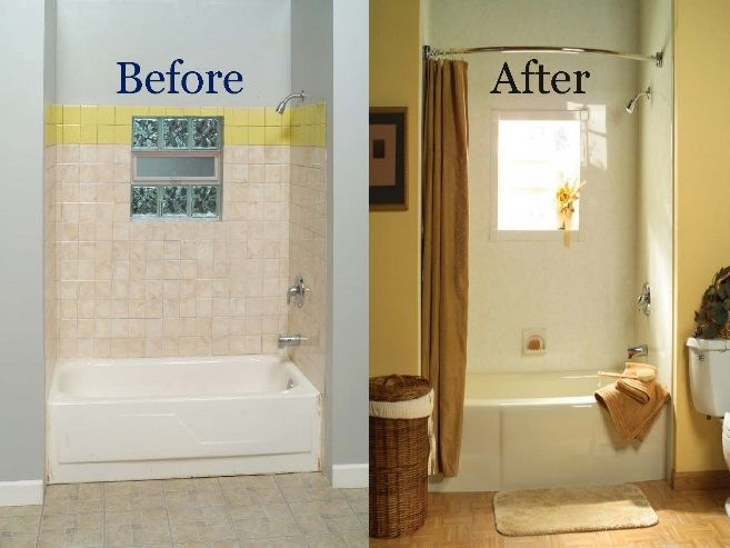 Check Out This Beautiful Before After Simple Bath Remodel Simplyreimagined Bathroomremodel Bathrooms Remodel Bathroom Renovations Bathroom Renovation