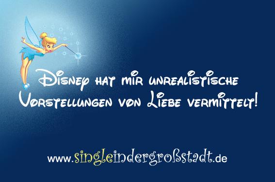 Spruch disney single weisheiten pinterest spr che disney und disney zitate - Disney zitate deutsch ...