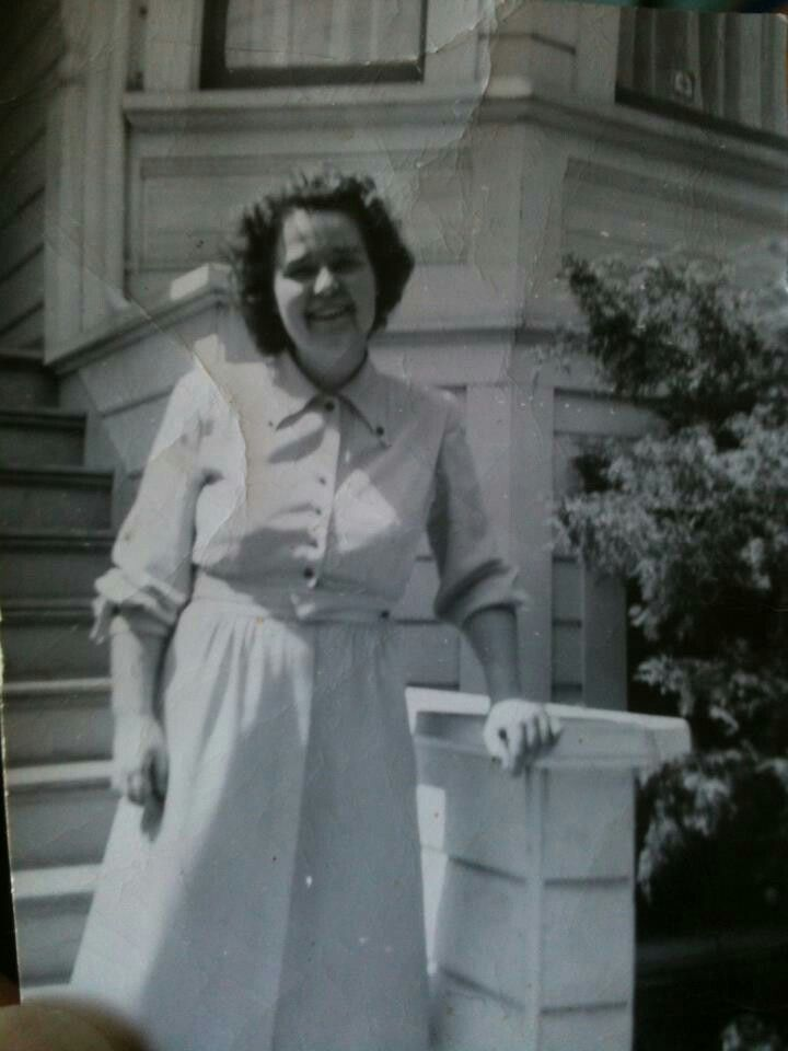 Mom in her early 20' San Jose ca