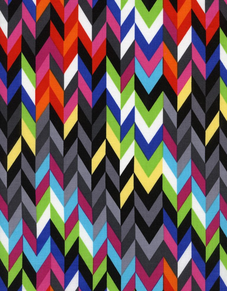 Timeless treasures, Geometric patterns, chevrons, stripes, dots, quilting, sewing, cotton, crafts,