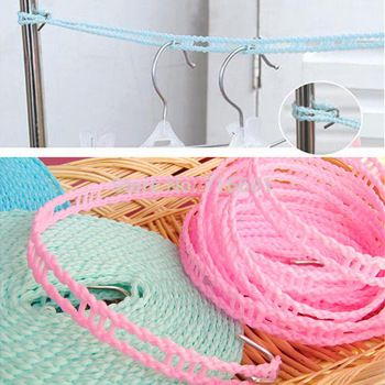 Hangar Rope For Outdoor Clothesline With Images Clothes Line