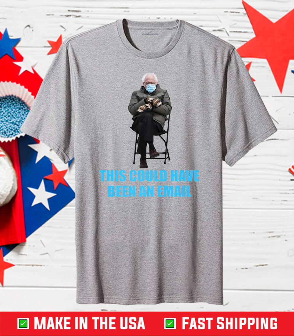 Bernie Sanders Mittens Sitting Inaugruation Meme Premium Unisex T Shirt In 2021 Graphic Tee Shirts Boyfriend T Shirt Shirts