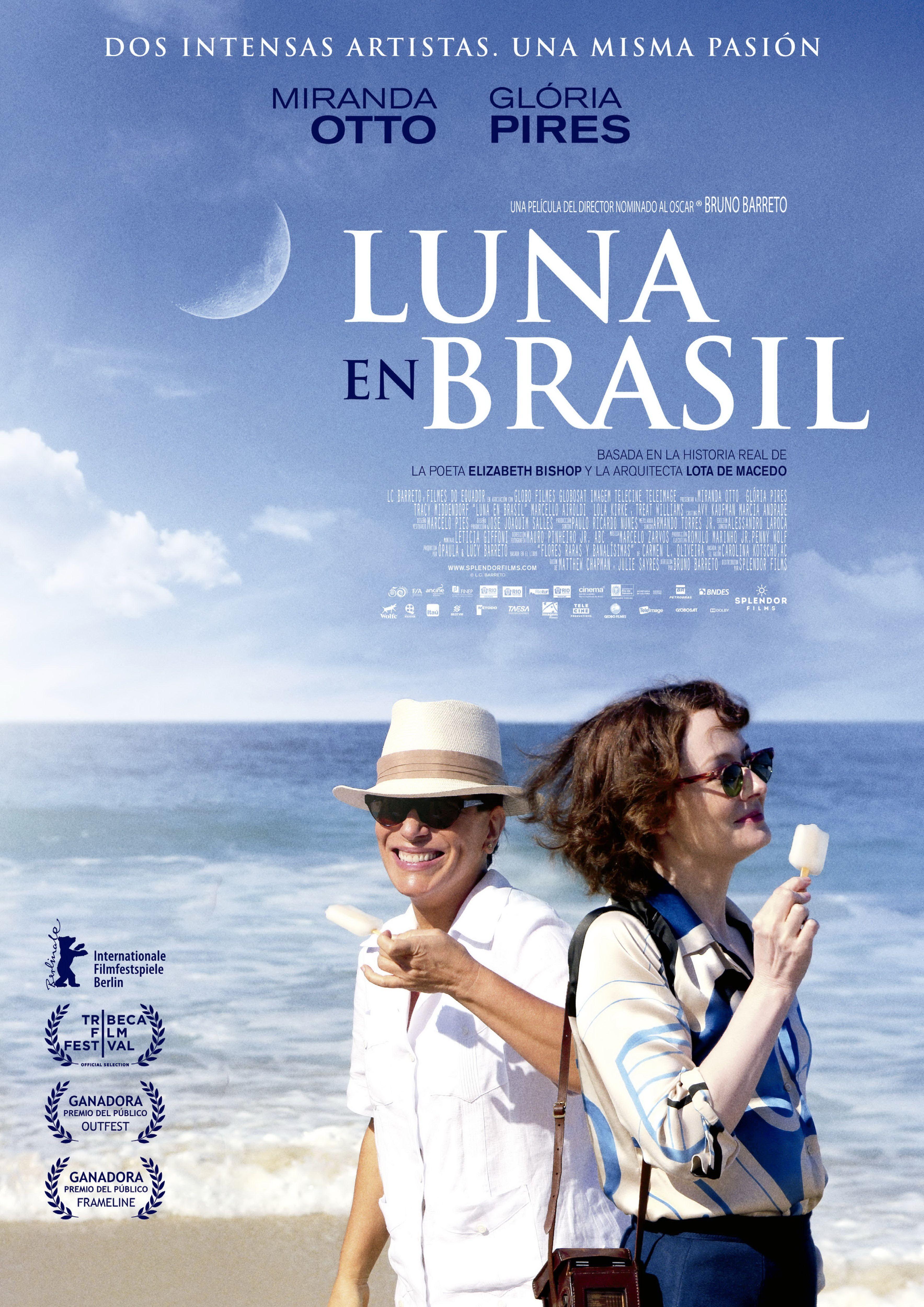 Luna En Brasil Movies To Watch Free Movies Online Movies
