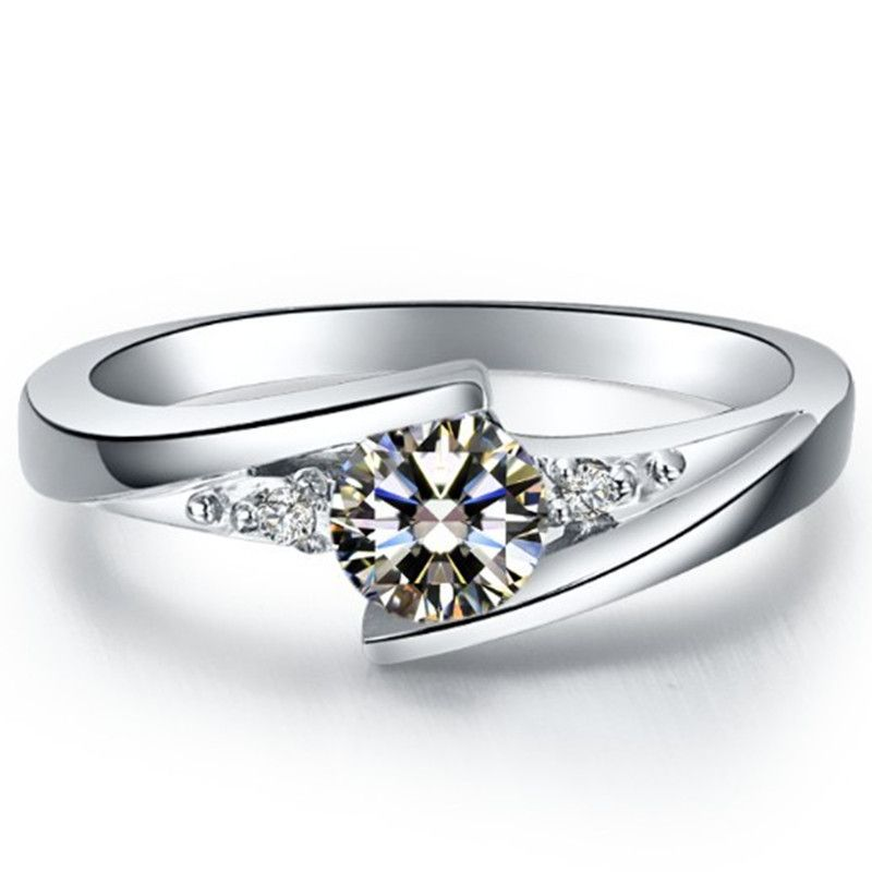 Image Result For Wedding Rings Settings White Gold And Platinum Women