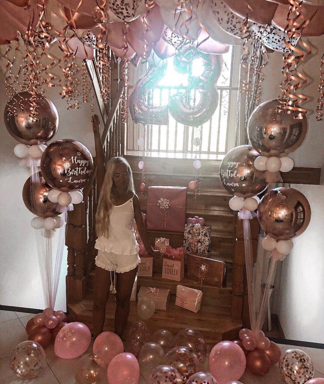 Pinterest Itskiraababe 23rd Birthday Decorations 18th Birthday Party Birthday Goals