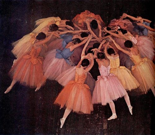 pretty ballerinas #ballet #dance