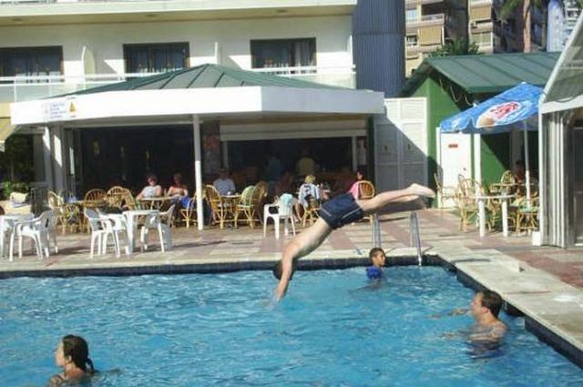 Benidorm Holidays - Primavera-Dos-Apartments. (With images ...