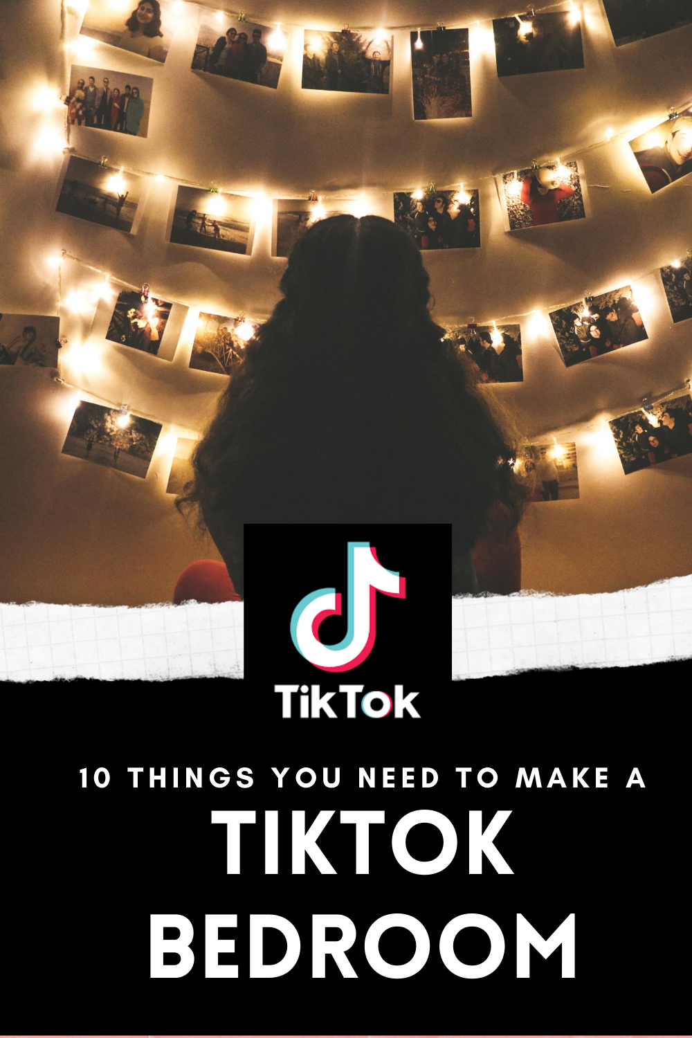 Vibe Check Get The Tiktok Aesthetic In Your Bedroom With These 10 Products 10 Things Ways To Save Money Diy Projects
