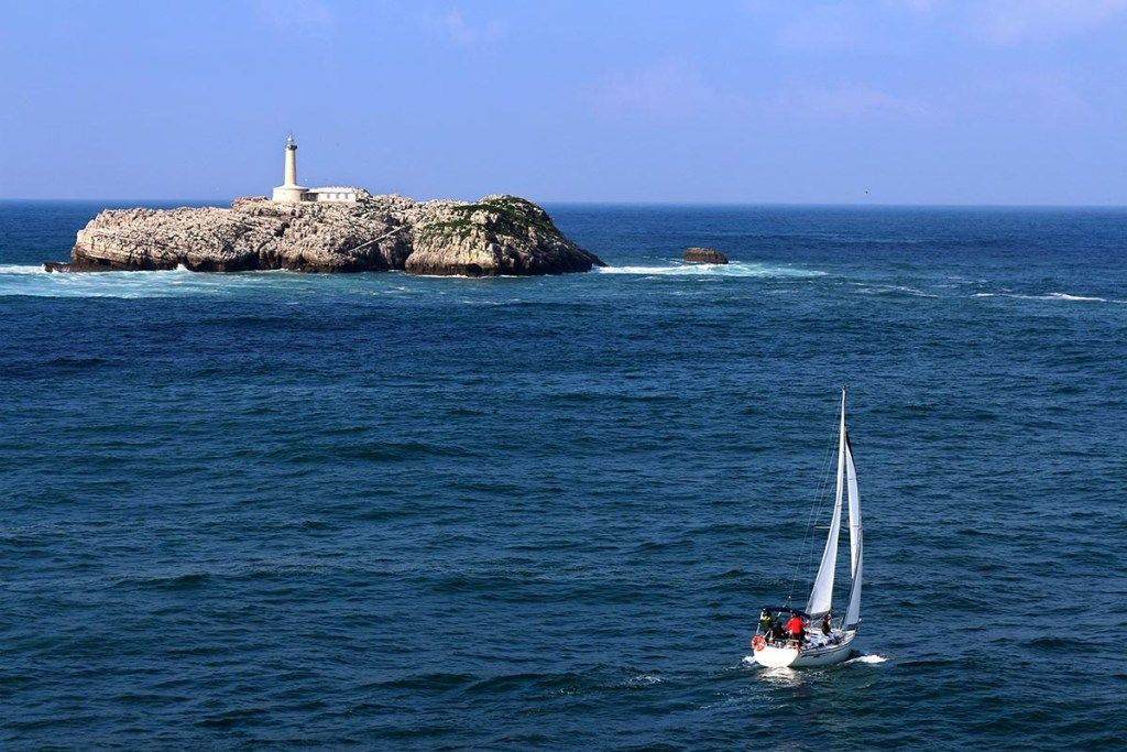 Take a Ferry from England to Spain much more fun than