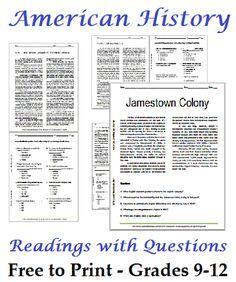 worksheet: Middle School Social Studies Worksheets The Presidents ...