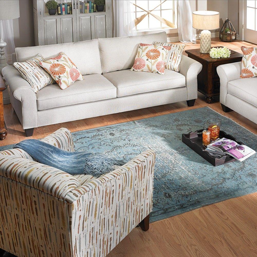 Sensational Hope Crest Rivera Sofa Haynes 499 00 Decorating New Home Pdpeps Interior Chair Design Pdpepsorg