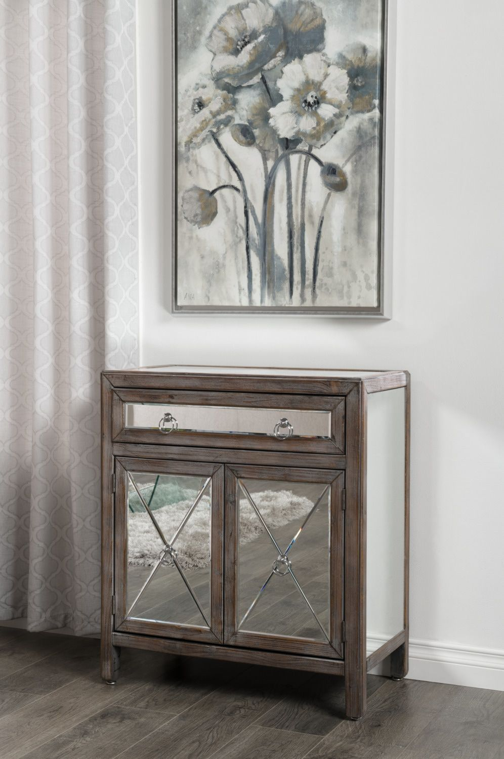 Nicolet Accent Cabinet | The Brick | Accent cabinet, Home ...