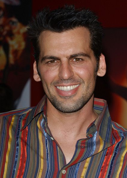 oded fehr enchanted visions
