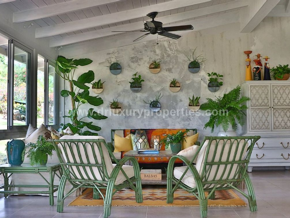 3 Bedrooms - dominican republic luxury homes