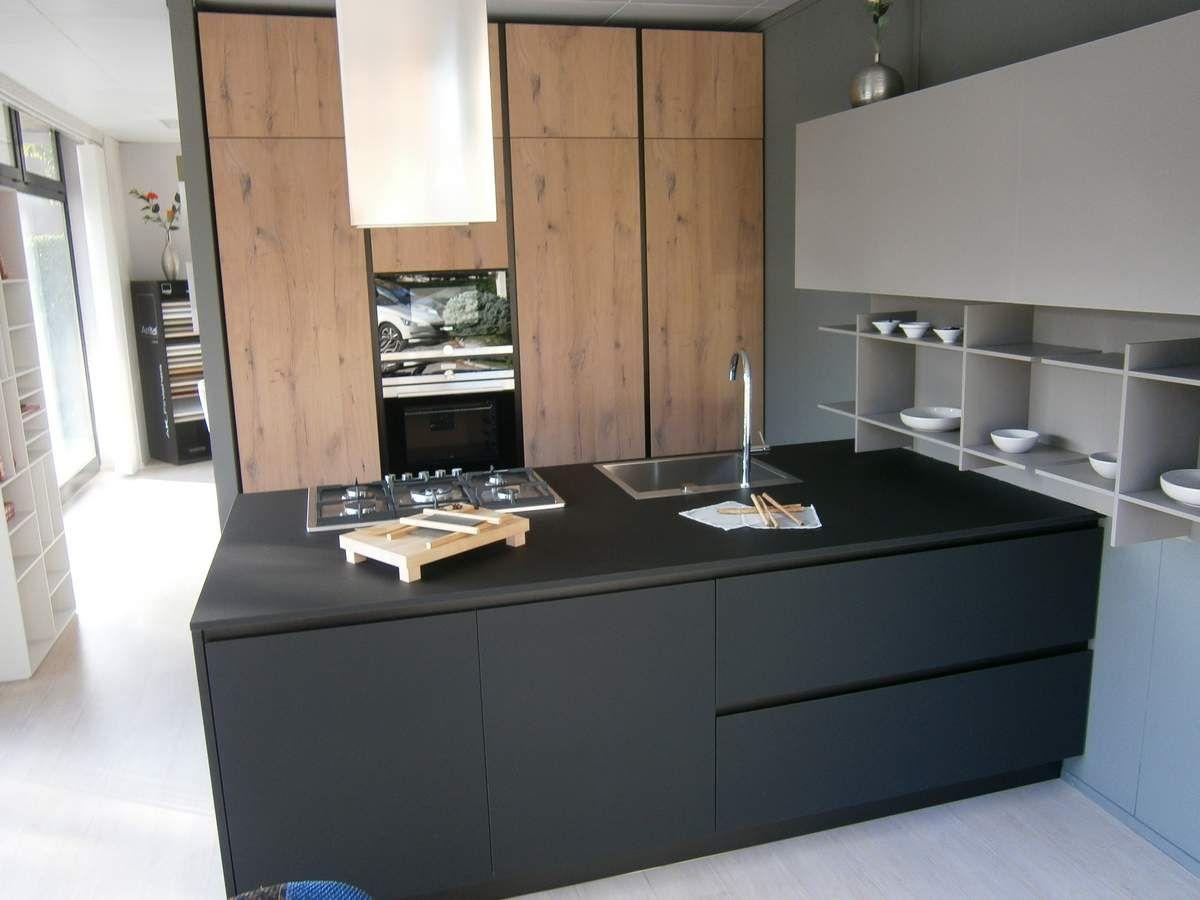 Cucina arrital mod ak04 mobili venezia scic for Arredamenti loft
