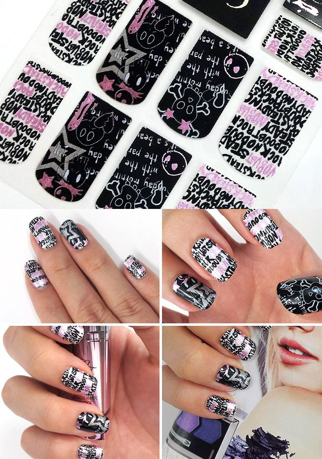 Pin by Danica Nicholas on nail ideas | Pinterest | Nail products and ...