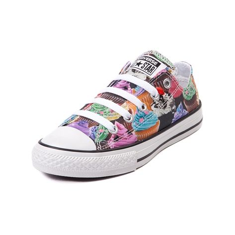 d8e75d579e1aa4 Shop for Youth Converse All Star Lo Cupcakes Sneaker in Cupcakes at Journeys  Kidz. Shop today for the hottest brands in mens shoes and womens shoes at  ...